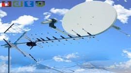 Instalaciones antenas en Cádiz