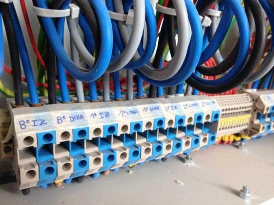 Instalaciones eléctricas en Cádiz