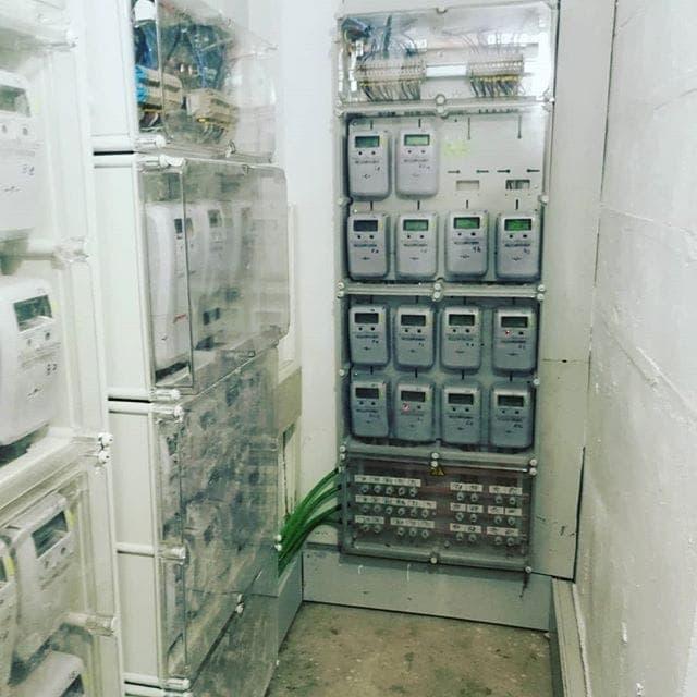 Reforma integral de centralización de contadores trifásica 230v Cádiz