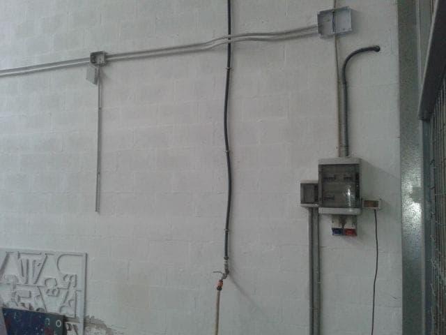 Instalaciones el ctricas en c diz - Cable instalacion electrica ...